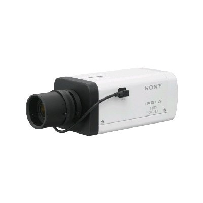 IP видеокамера Sony SNC-VB600