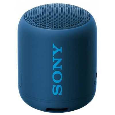 колонки Sony SRS-XB12 Blue