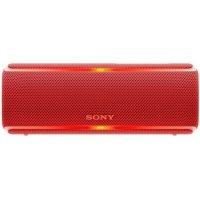 Колонки Sony SRS-XB21 Red