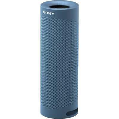 колонка Sony SRS-XB23 Blue