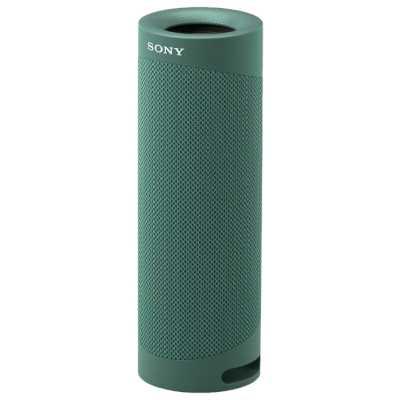 колонки Sony SRS-XB23 Green
