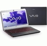 Ноутбук Sony Vaio SVE1412E1RB