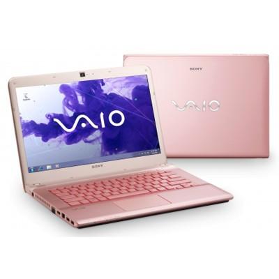 ноутбук Sony Vaio SVE14A1V1RP