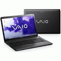 Ноутбук Sony Vaio SVE1712E1RB