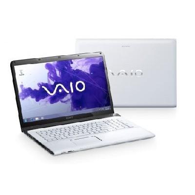 ноутбук Sony Vaio SVE1712S1RW