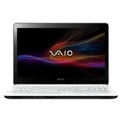 ноутбук Sony Vaio SVF1521L2RW