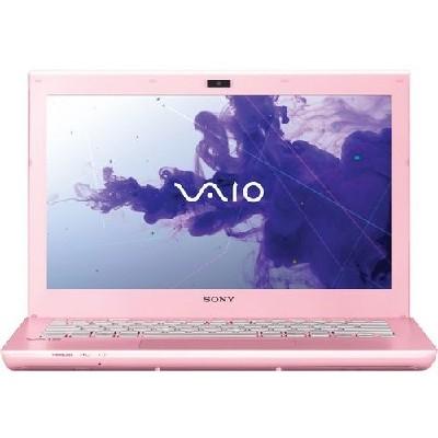 ноутбук Sony Vaio SVS1312E3RP