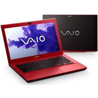 ноутбук Sony Vaio SVS1312E3RR
