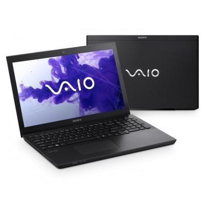 ноутбук Sony Vaio SVS1511S3RB