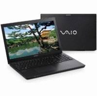 Ноутбук Sony Vaio SVS1512V1RB