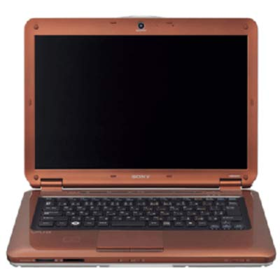 ноутбук Sony Vaio VGN-CS11ZRT