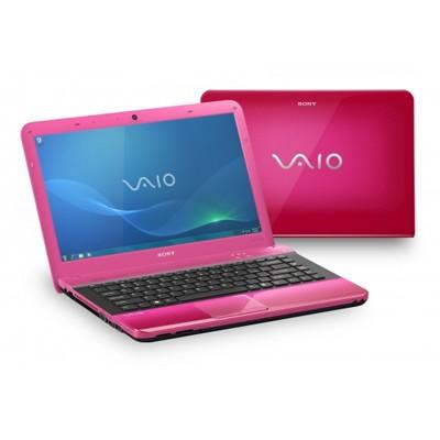 ноутбук Sony Vaio VPC-EA3S1RP