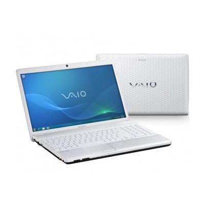 ноутбук Sony Vaio VPC-EH1E1RW