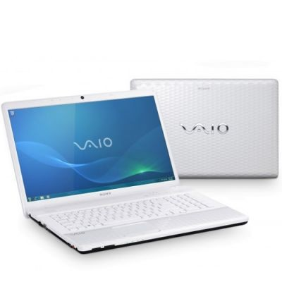 ноутбук Sony Vaio VPC-EJ1E1RWI