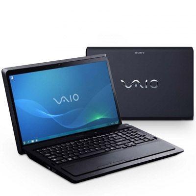 ноутбук Sony Vaio VPC-F24M1RB