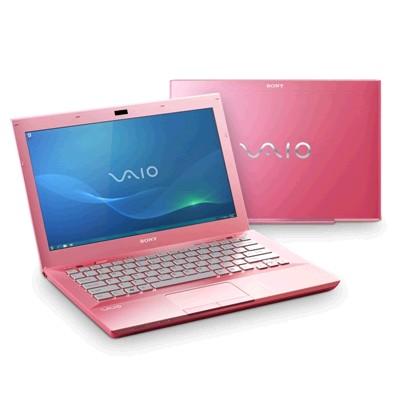 ноутбук Sony Vaio VPC-SB2L1RP