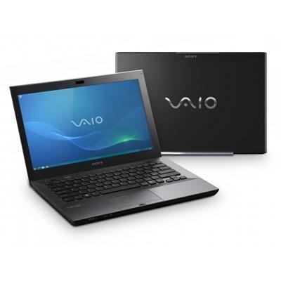ноутбук Sony Vaio VPC-SB1Z9RB