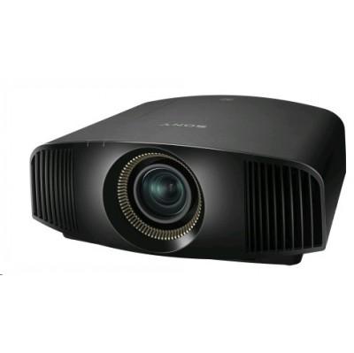 проектор Sony VPL-VW320 Black