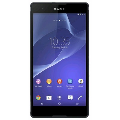 смартфон Sony Xperia T2 Ultra Black