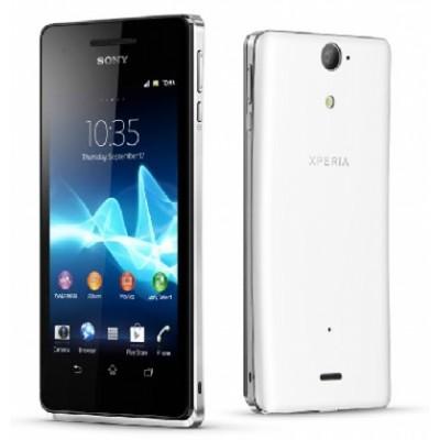 Sony Xperia V White технические характеристики смартфона ...