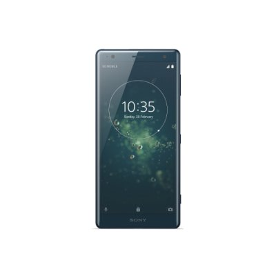 смартфон Sony Xperia XZ2 Green