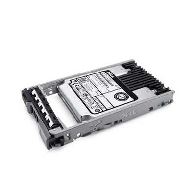 SSD диск Dell 3.84Tb 400-AXPF