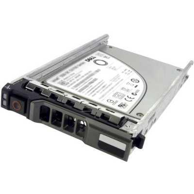 SSD диск Dell 480Gb 400-AXRJ-t