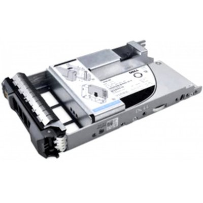 SSD диск Dell 480Gb 400-AXRP