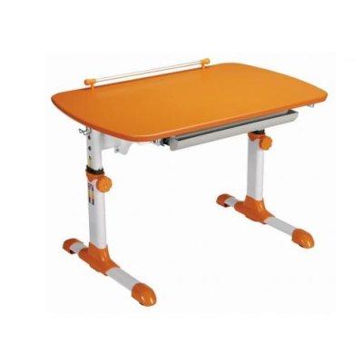 стол детский Бюрократ Conductor-06/Orange