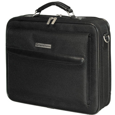 сумка Continent CC-115 Black