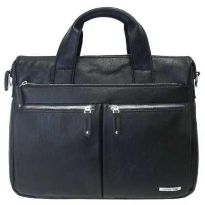 сумка Cross Case CC14-327 Black