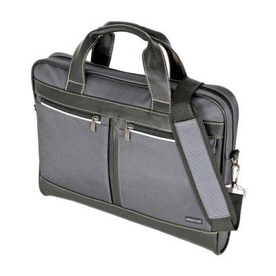 сумка Cross Case CC15-014 Black-Grey
