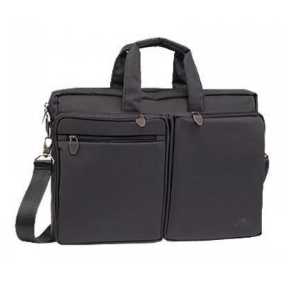 сумка RivaCase 8530 Black