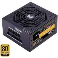 Блок питания Super Flower Leadex III Gold 550W SF-550F14HG