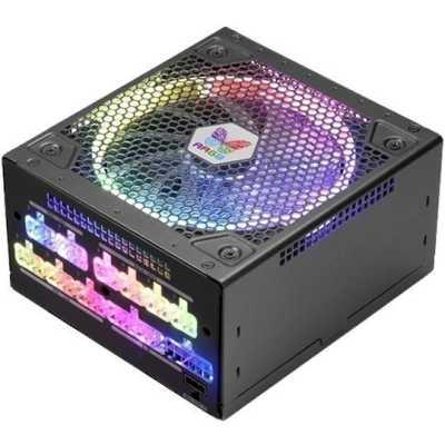 блок питания Super Flower Leadex III Gold ARGB 750W SF-750F14RG