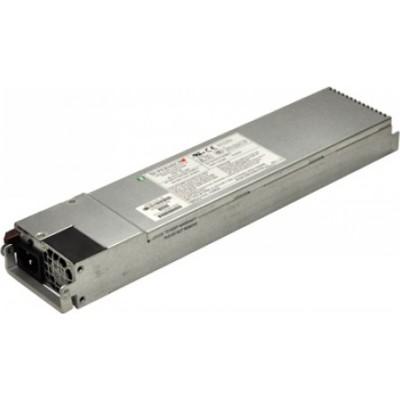блок питания SuperMicro 740W PWS-741P-1R