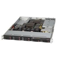 SuperMicro CSE-113AC2-R706WB2