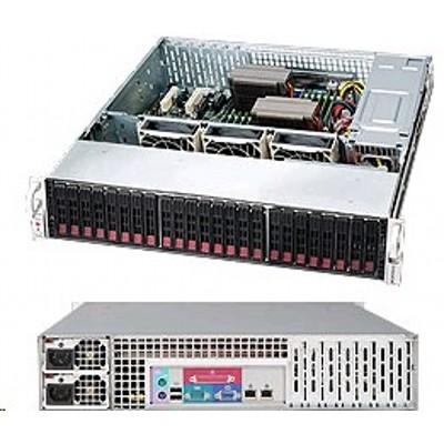 корпус SuperMicro CSE-216E26-R1200LPB