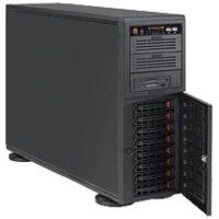 Корпус SuperMicro CSE-743I-665B