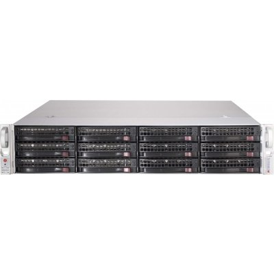 корпус SuperMicro CSE-826BE1C-R741JBOD