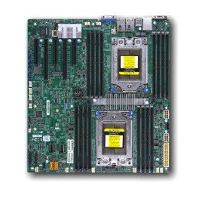 материнская плата SuperMicro MBD-H11DSi-NT-O