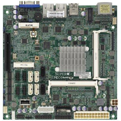 материнская плата SuperMicro MBD-X10SBA-O