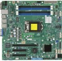 Материнская плата SuperMicro MBD-X10SLM-F-O