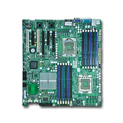 материнская плата SuperMicro MBD-X8DT3-O