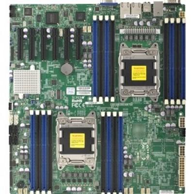 материнская плата SuperMicro MBD-X9DRD-EF-O
