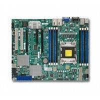 Материнская плата SuperMicro MBD-X9SRH-7TF-O