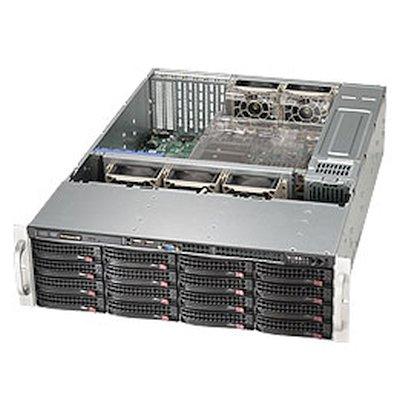 корпус SuperMicro SC836BE26-R1K28B