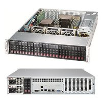 Сервер SuperMicro SSG-2029P-E1CR24H