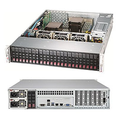 сервер SuperMicro SSG-2029P-E1CR24H