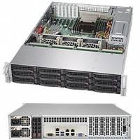 Сервер SuperMicro SSG-5028R-E1CR12L